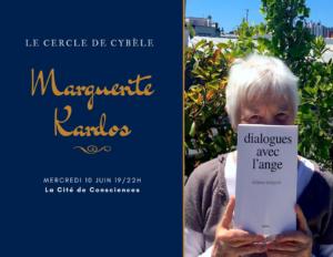 Le cercle de Cybèle –Jean-Philippe de Tonnac –Marguerite Kardos