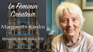 Le Féminin Créateur – Marguerite Kardos
