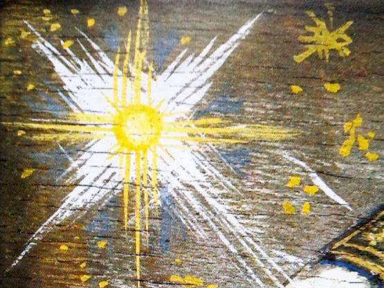 Lumière sans crépuscule –Marguerite Kardos – Père Nahuel