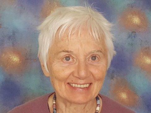 Marguerite Kardos –J'ai soif de l'Esprit Saint
